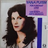 Yana Purim - For A Distant Love LP
