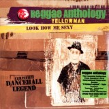 Yellowman - Look How Me Sexy 2LP