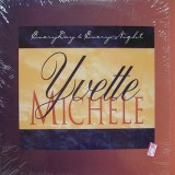 "Yvette Michele - Everyday & Everynight 12"""