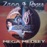 """Zapp & Roger - Mega Medley 12"""""""