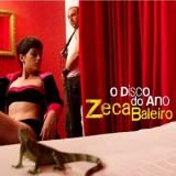 Zeca Baleiro - O Disco Do Ano LP
