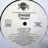 Zhane - Crush / Saturday Night 12""