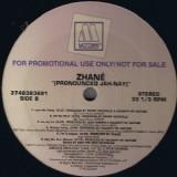 Zhane - Pronounced Jah-Nay LP