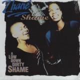 """Zhane - Shame 12"""""""