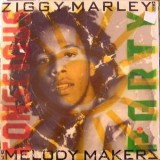 Ziggy Marley And The Melody Makers - Conscious Party LP